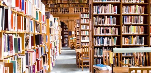 Library medium